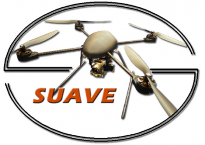 PGE 2010 – SUAVE – Simulated Unmanned Aerial Vehicle systEm