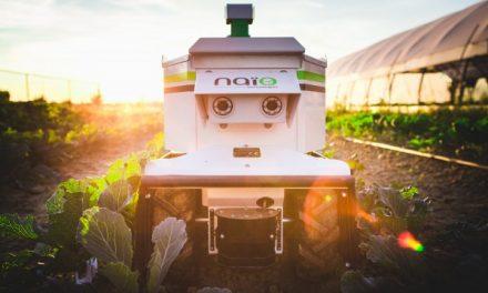 Projet 2016: OZ, l'agriculture du futur