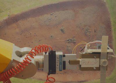 PGE 2017 : Projet ISAL (Image-based spatial Autonomous Landing)