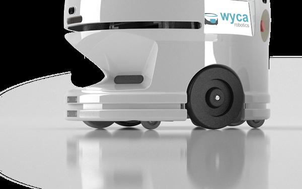 PGE 2021 : Projet ELFY, robot de suivi de personne