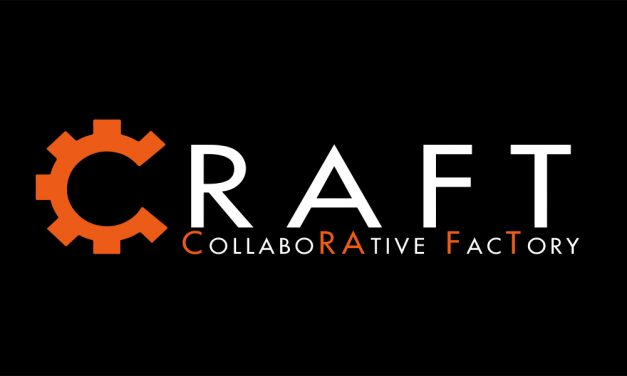 Projet 2015: CRAFT, CollaboRAtive FacTory