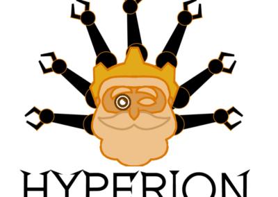 PGE 2019: Projet Hyperion